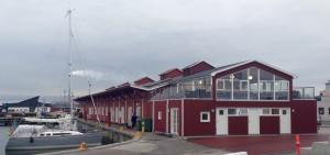 Thyborøn byhavn