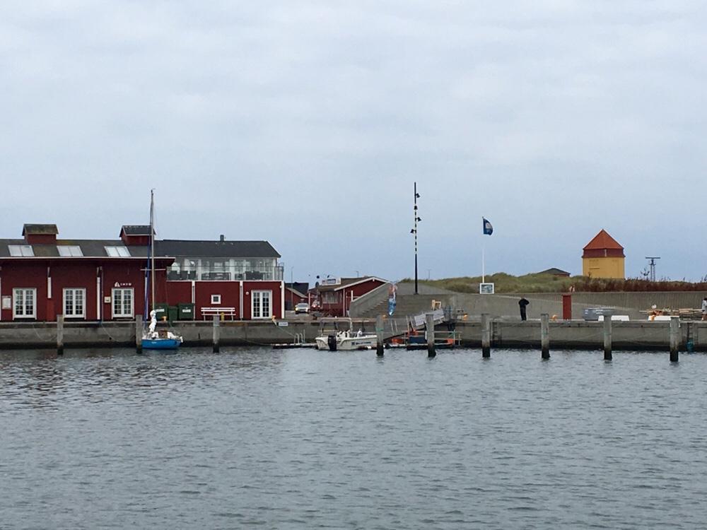 Thyborøn havn